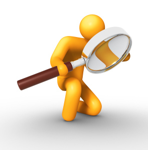 magnifying glass pic