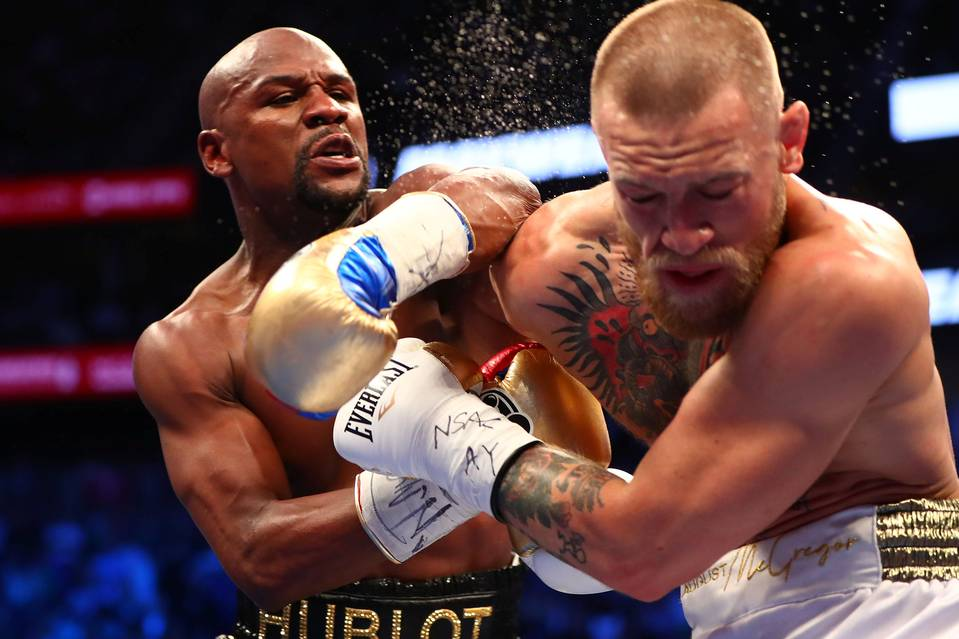 Mayweather vs. McGregor: 4 Marketing Lessons Learned