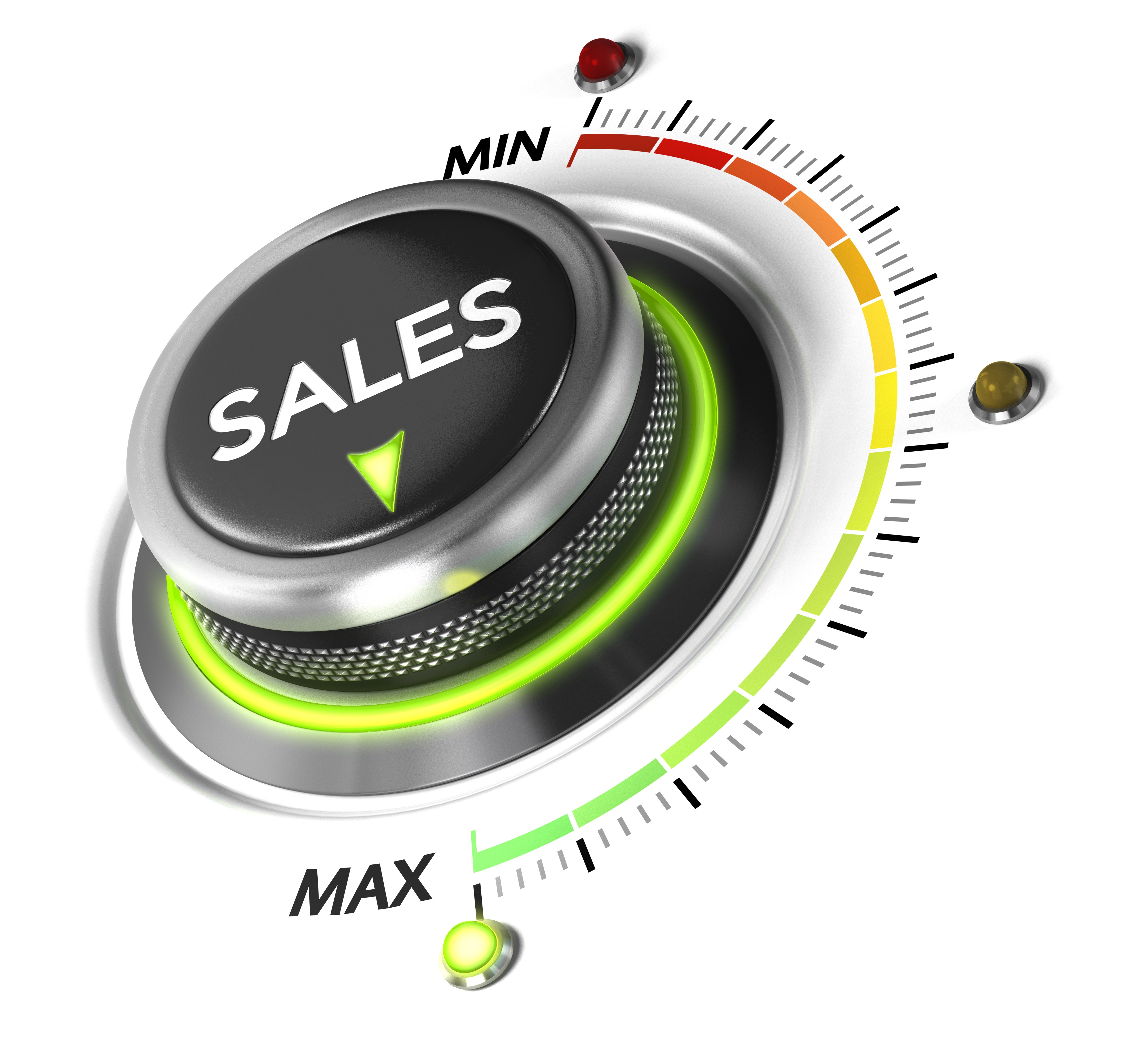 3 Ways to Turn your Website into a Sales Tool